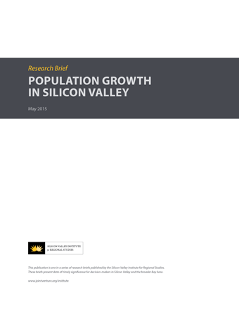 population brief cover